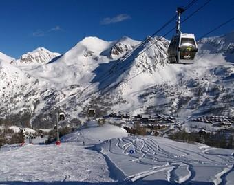 Forfaits de ski vente en ligne officielle achat rechargement - Office de tourisme d isola 2000 ...